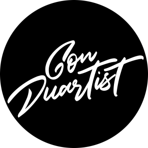GonDuartist Logo